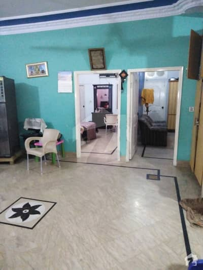House 3 Portions For Sale In Bilal Town