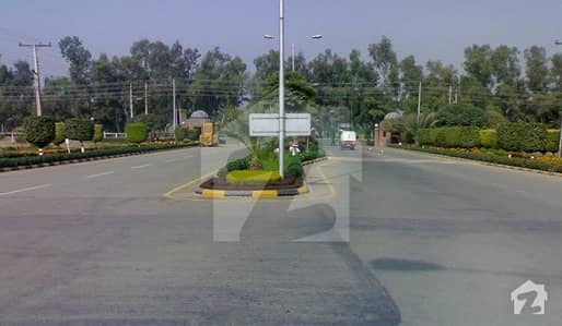 Plot No 756 For Sale In Block A
