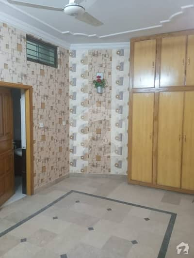 6 Marla New House For Sale Near Range Road Afshan Colony