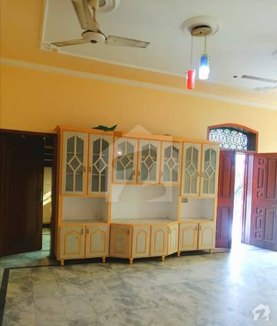 15 Marla Separate Gate Brand New Type Upper Portion For Rent In Pia Housing Society