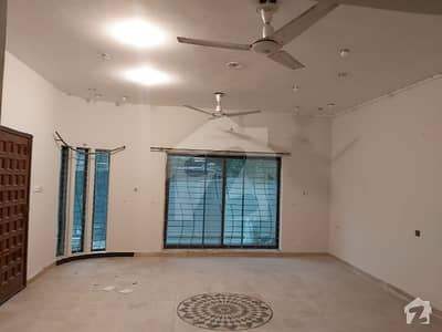 10 Marla Residential House Is Available For Rent At Pia Housing Scheme  Block E At Prime Location
