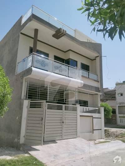 علامہ اقبال ایونیو جہانگی والا روڈ بہاولپور میں 3 کمروں کا 5 مرلہ مکان 90 لاکھ میں برائے فروخت۔
