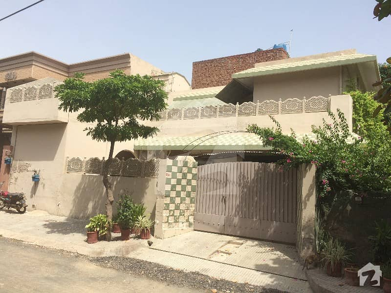House For Sale In Masood Pervaiz Home