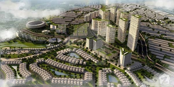 Mivida City Islamabad Booking Files Available For Sale