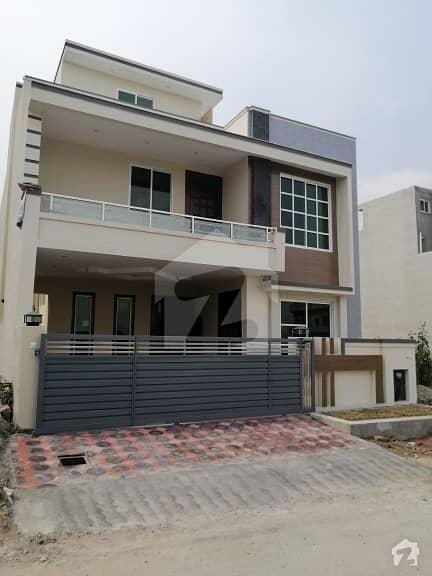 سی بی آر ٹاؤن فیز 1 سی بی آر ٹاؤن اسلام آباد میں 4 کمروں کا 8 مرلہ مکان 1.7 کروڑ میں برائے فروخت۔