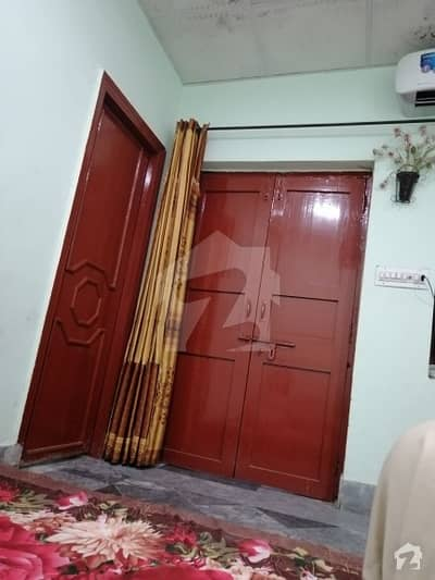 House For Sale At Very Reasonable Price Situated On Main Stop Manawala Faisalabad