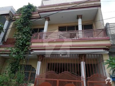 شاہ خالد کالونی راولپنڈی میں 6 کمروں کا 4 مرلہ مکان 88 لاکھ میں برائے فروخت۔