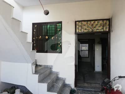 4 Marla Residential House For Sale