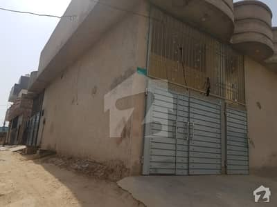 Very Good Location  Corner House For Sale