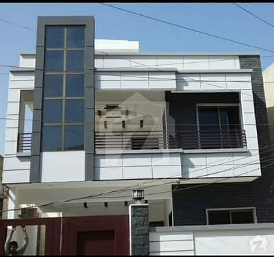 300sq Yards Leased House For Sale Gulistanejauhar Block 14