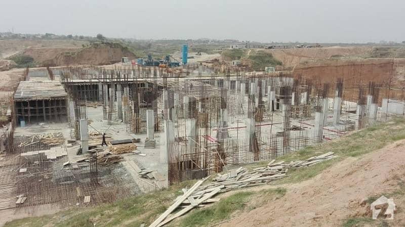آئی۔12/1 آئی ۔ 12 اسلام آباد میں 8 مرلہ رہائشی پلاٹ 72 لاکھ میں برائے فروخت۔