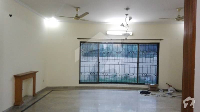 Kanal Upper Portion For Rent In Dha Fully Furnished