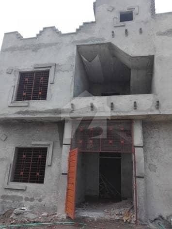 غوث گارڈن - فیز 4 غوث گارڈن لاہور میں 2 کمروں کا 2 مرلہ مکان 36 لاکھ میں برائے فروخت۔