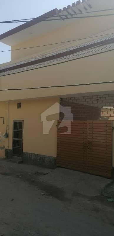 8 Marla Double Storey House Qasim Bela Multan