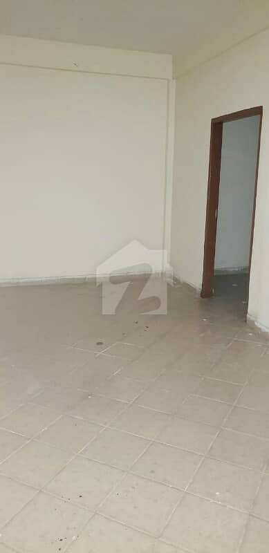 1 Bedroom 2nd Floor Flat For Sale In Allama Iqbal Town - Karim Block