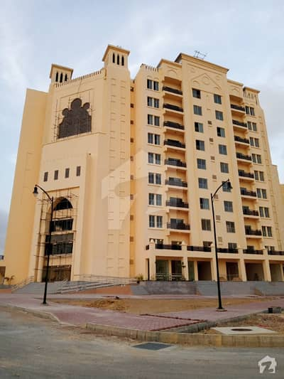 2 Bed Luxury Apartment Available On Prime Location Of Bahria Town