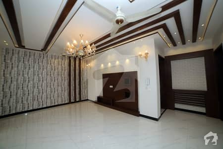 10 Marla Brand New Corner House Available For Sale In State Life Housing Society