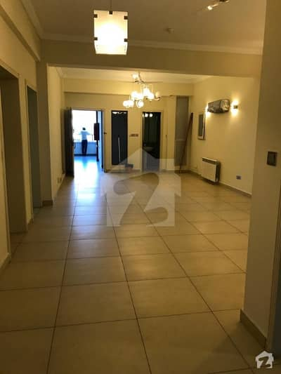 Two Bedroom Flat For Sale In Diplomatic Enclave Karakoram Islamabad