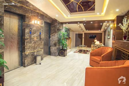 A Luxury Apartment For Rent With Modern Facilities Then G M Tower Would Be The Perfect Choice For You