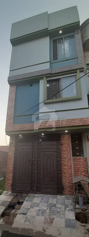 2.5 Brand New House For Sale