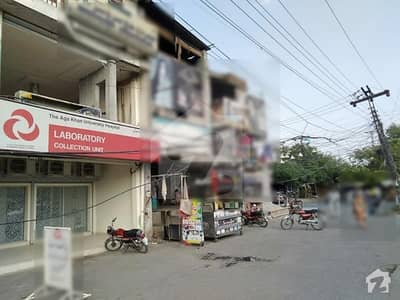 Shop For Sale Ideal Location In Market Best Opportunity Best Investment For Running Monthly Income