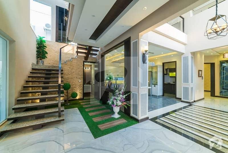 Beautiful Design 1 Kanal House For Sale