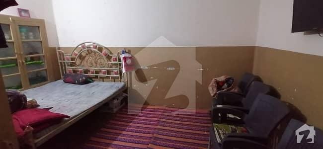 2.5 Single Storey For sale Near Tench Bhatta Rawalpindi