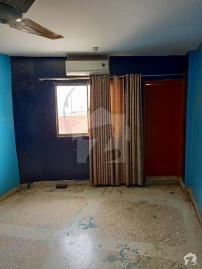 5th Floor Flat Is Available For Sale In Allama Iqbal Town