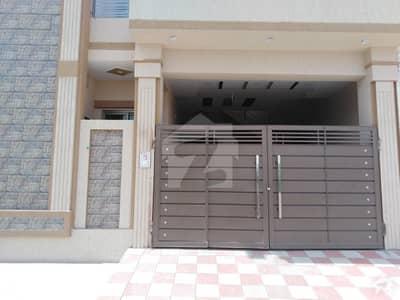 ریاض الجناح سوسائٹی بہاولپور میں 5 کمروں کا 5 مرلہ مکان 75 لاکھ میں برائے فروخت۔