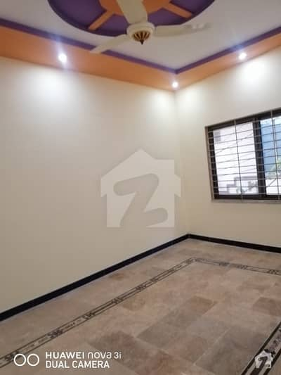 Beautiful Brand New Upper Portion For Rent In Bhara Kahu Islamabad