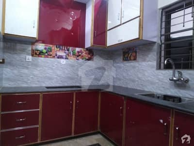 5 Marla Well Built House Available In Block F