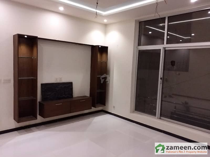 Brand New Double Unit House With Basement Is Available For Sale
