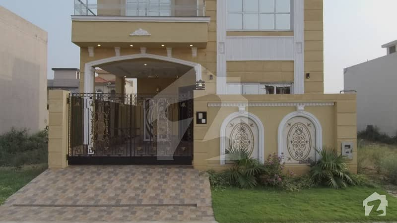 House For Sale In DHA 9 Town