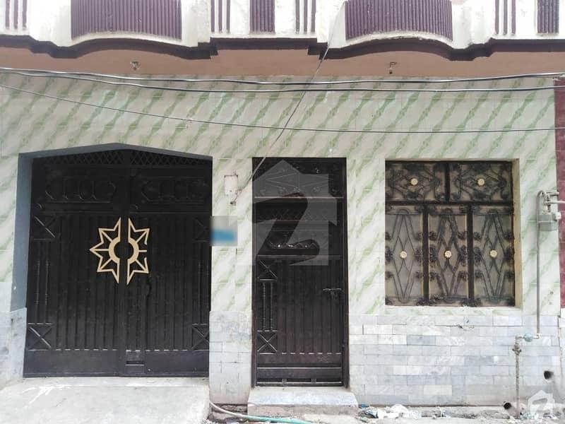 رِنگ روڈ پشاور میں 4 کمروں کا 3 مرلہ مکان 47 لاکھ میں برائے فروخت۔