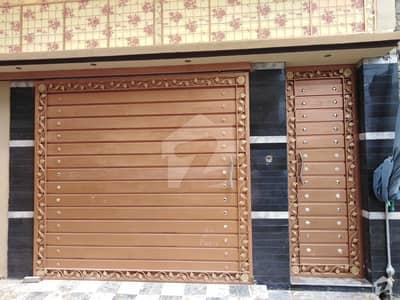 رِنگ روڈ پشاور میں 5 کمروں کا 10 مرلہ مکان 1.2 کروڑ میں برائے فروخت۔