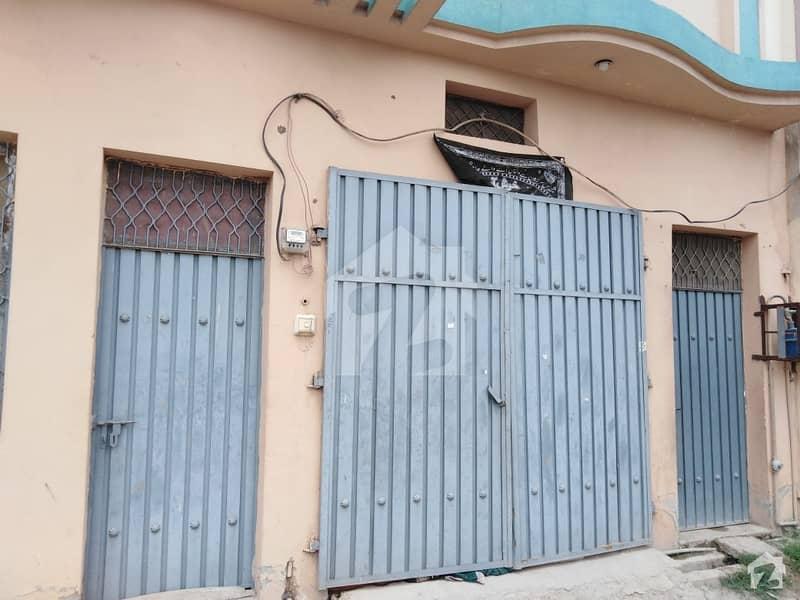 رِنگ روڈ پشاور میں 3 کمروں کا 5 مرلہ مکان 50 لاکھ میں برائے فروخت۔