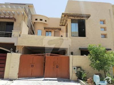 Bahria Town Rawalpindi Usman Block Furnished House For Sale