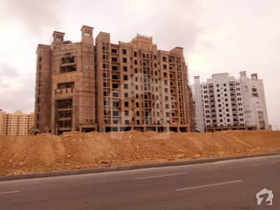 2 Bed Luxury Apartment Available For Sale  In Prime Location Of Bahria Town