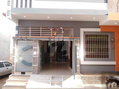 G + 1 Bungalow Is Available For Sale