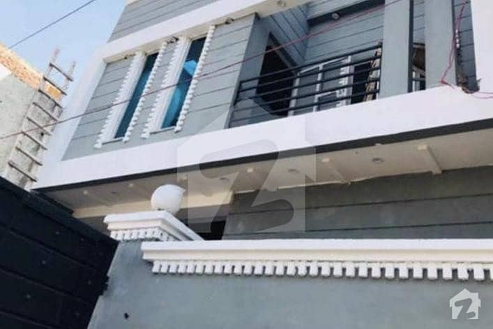 Spacious Flat Is Available For Rent In Ideal Location Of Ring Road