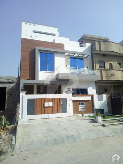 4 Marla House For Sale At Near To Main Road