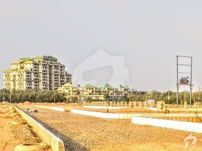 Plot For Sale In Ahsan Town - Sector 54- A Scheme 33 Karachi