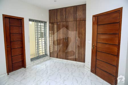 4 Marla Brand New House Available For Sale In State Life Housing Society