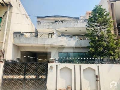 گارڈن ٹاؤن اسلام آباد میں 4 کمروں کا 10 مرلہ مکان 1.5 کروڑ میں برائے فروخت۔