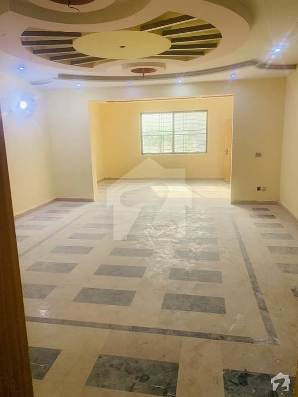 10 Marla Lower Portion For Rent At Township - Sector C1