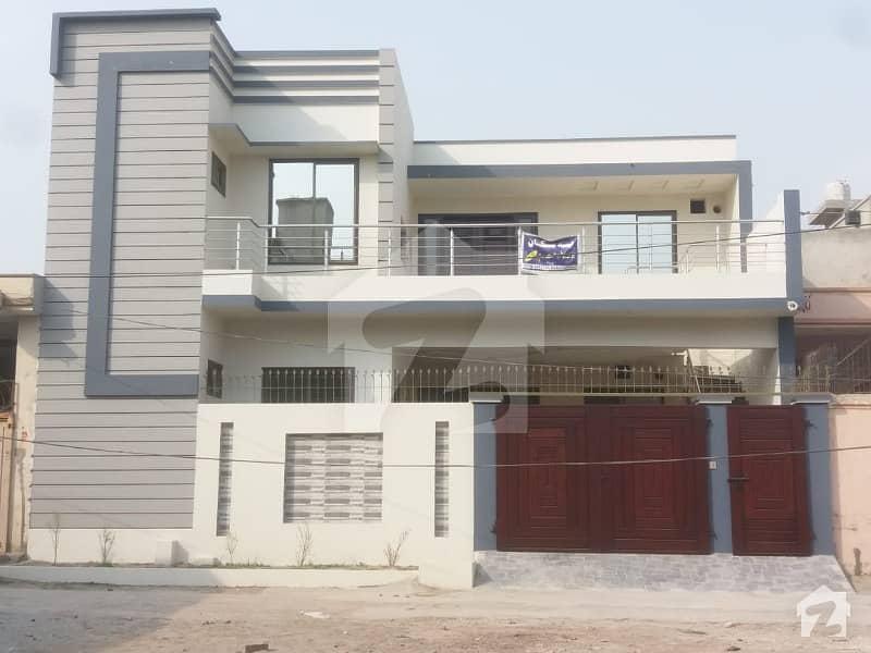ائیرپورٹ روڈ ملتان میں 4 کمروں کا 7 مرلہ مکان 1.2 کروڑ میں برائے فروخت۔