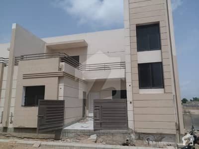 Brand New Bungalow For Sale In Saima Villas 160 Sq Yd 4 Bed