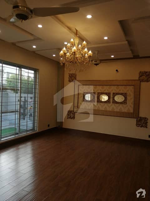 Canal Bed Outclass Lower Portion For Rent In N F C Society At Near Wapda Town
