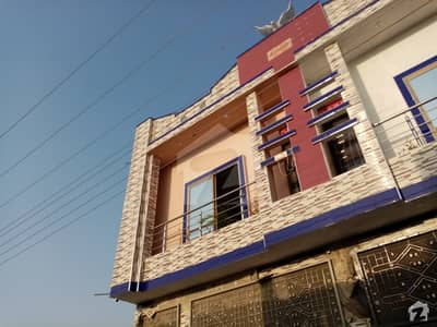 Double Storey Beautiful House For Sale At Ayub Park Okara