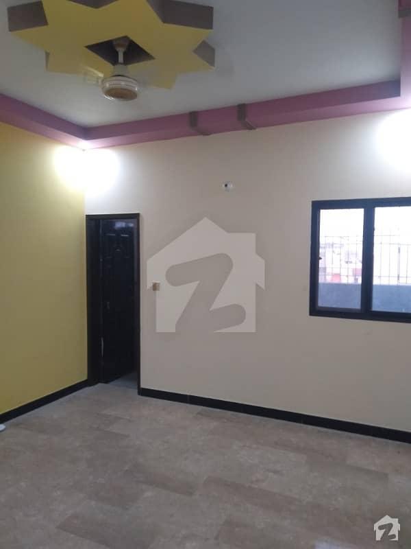 Brand New Flat For Sale In Metro Shopping Center On Shahra-e-Faisal